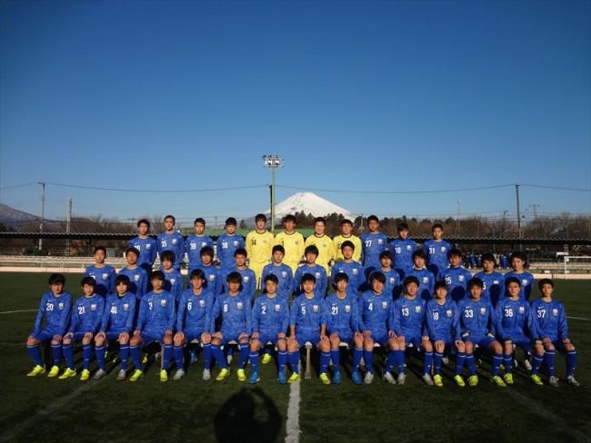 21<JFAアカデミー福島U18>集合写真_R